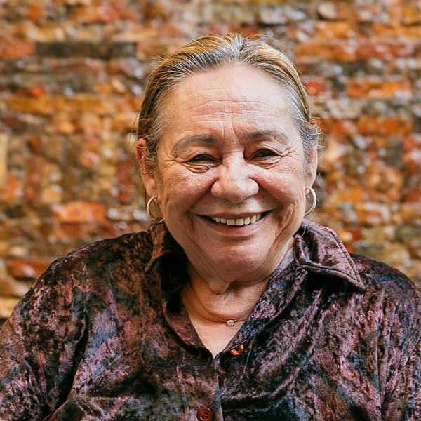 Mercedes Raquel Barcha Pardo (1932-2020), la esposa grande y la mujer ejemplar