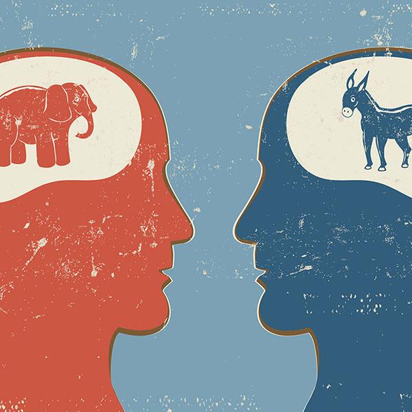 ¿Qué significa ser de izquierda, de centro o de derecha?