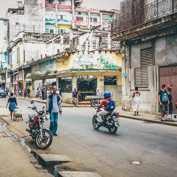 Desigualdad en América Latina: persistencia y nuevas preocupaciones