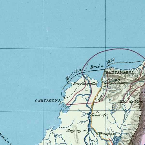La pacífica liberación de Barranquilla