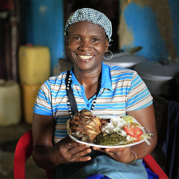 La cocina afro en el Caribe, un fogón con identidad costeña