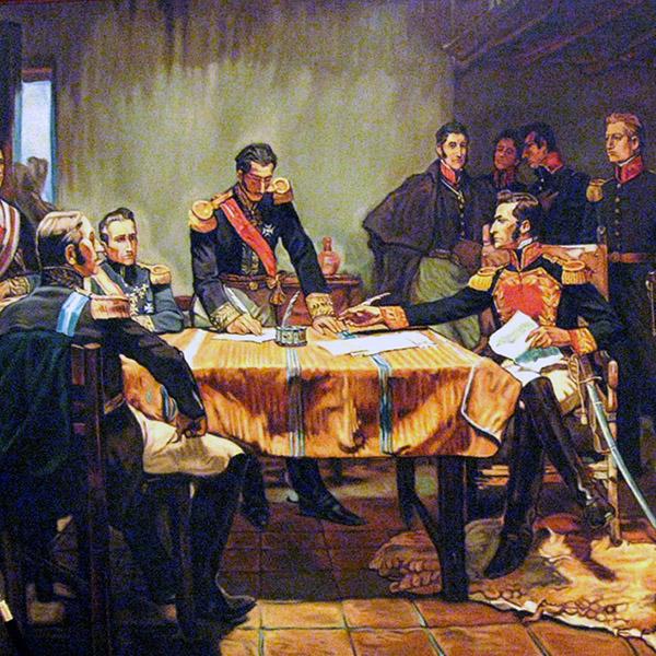 Bicentenario de la Batalla de Ciénaga