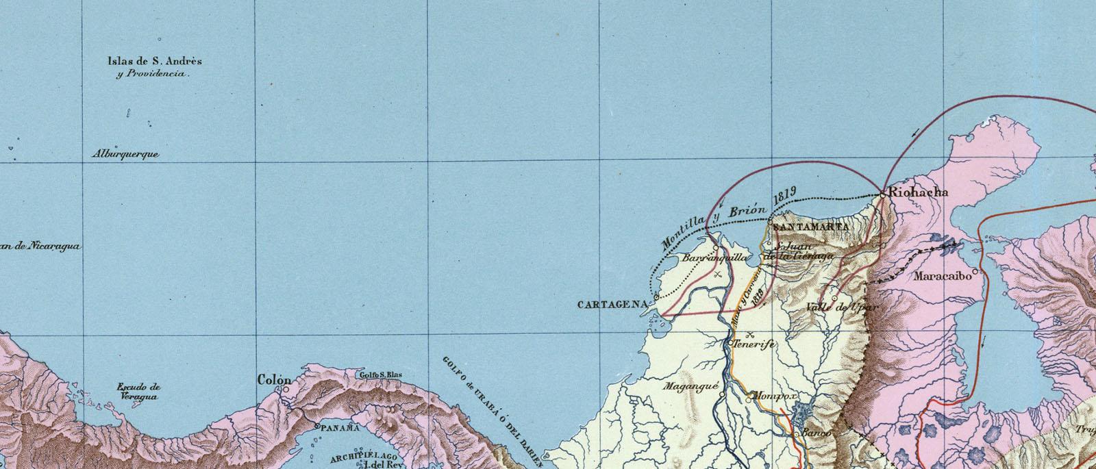 mapa-de-la-independencia-colombia