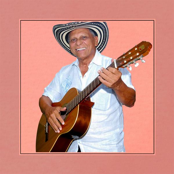 Adolfo Pacheco y 'El viejo Miguel', relato de un merengue cumbre