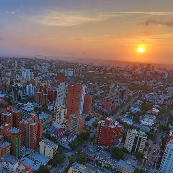 ¿Cómo le fue a Barranquilla en el Índice de Competitividad de Ciudades?