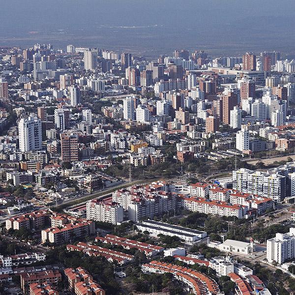 El 42 % de los barranquilleros cree que la ciudad va por mal camino