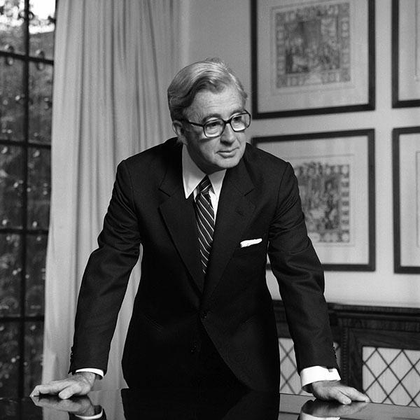 Virgilio Barco, el líder liberal que enfrentó al Cártel de Medellín