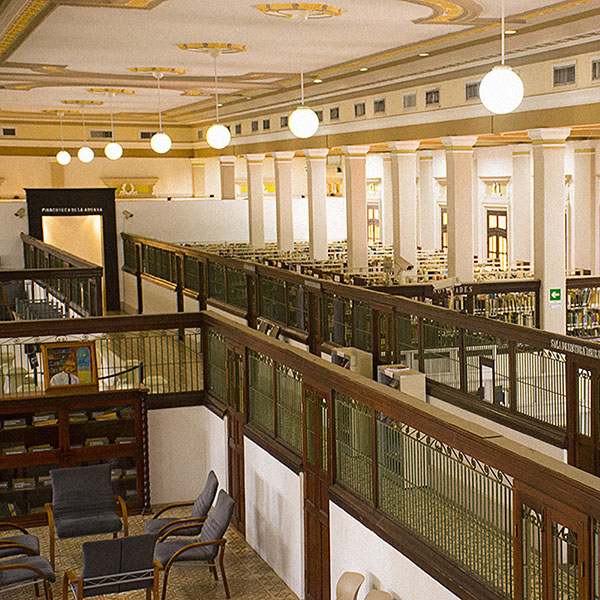 El edificio de la Aduana, un siglo de historia y cultura