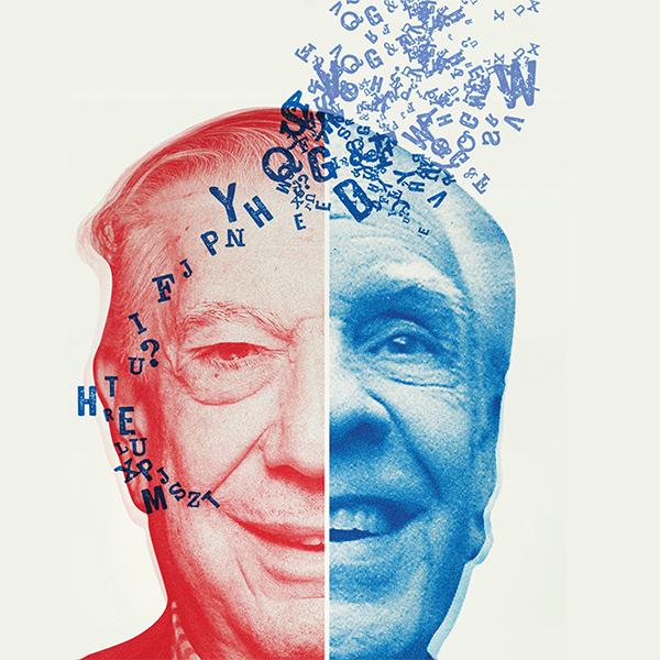 """""""Medio siglo con Borges"""" no es una eternidad"""