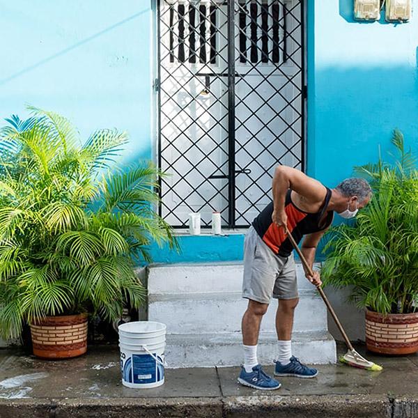 Cartagena gentrificada