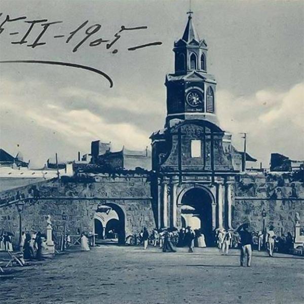 S. Pearson and Son, la firma inglesa que sentó las bases para sanear y embellecer a la Cartagena de 1915