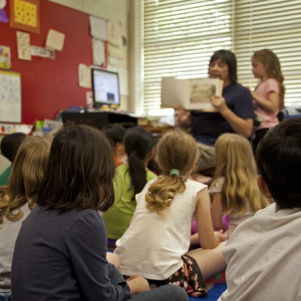 Educación escolar, la partera de la cultura ciudadana