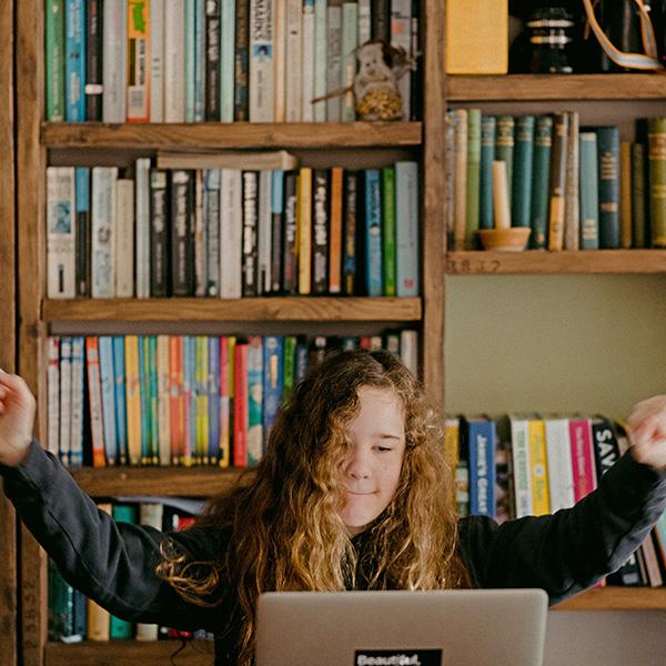 La nueva escuela y el aprendizaje digital