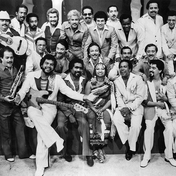 La Fania All Stars, 53 años de una constelación salsera