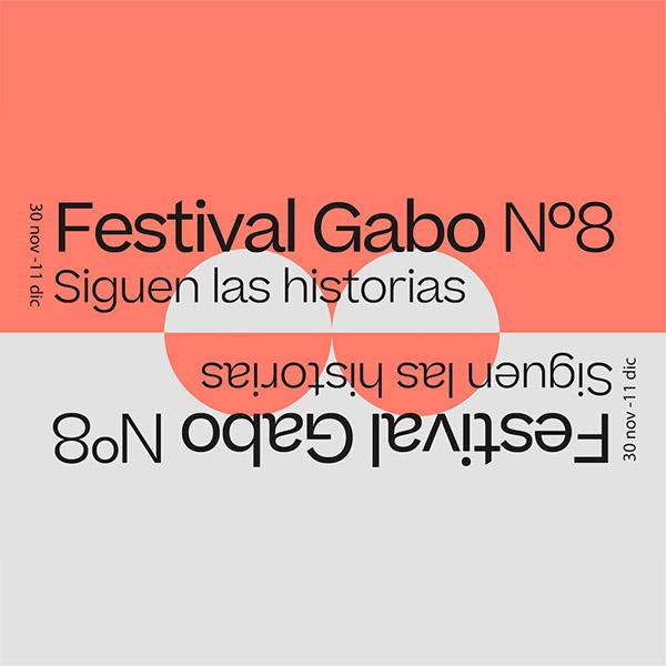 Vuelve el Festival Gabo
