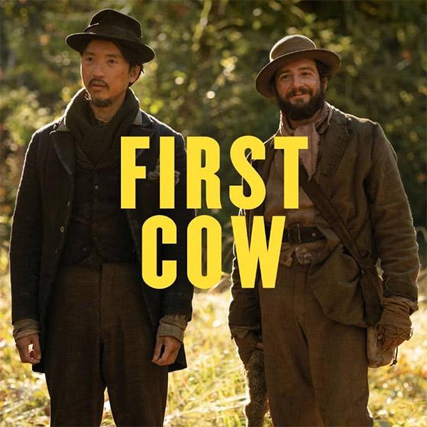 """First Cow"", una fábula del viejo oeste"