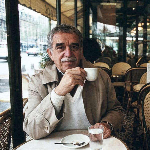 Pasión y muerte de García Márquez