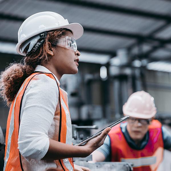 Desempleo femenino: para las mujeres la cancha ya estaba desnivelada