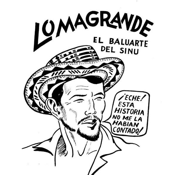 """""""El cobarde no hace historia"""": cómics, 'ciencia popular' y el empoderamiento de los campesinos costeños en los años 70"""