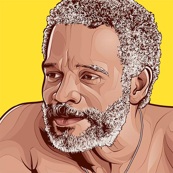 Ismael Rivera, el inmortal. Los primeros 90 del 'Sonero Mayor'