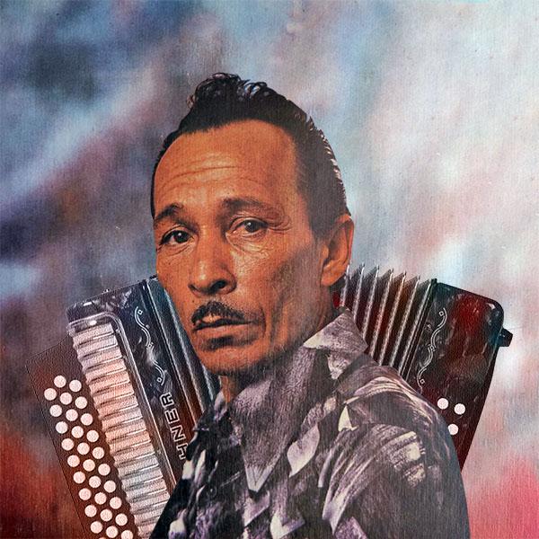 El eterno legado de Morgan Blanco y su acordeón moderno