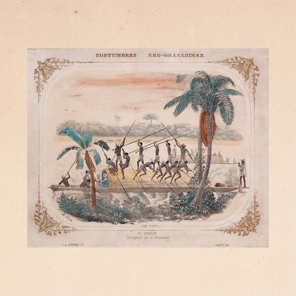 Así se fundaron los pueblos de la provincia de Cartagena