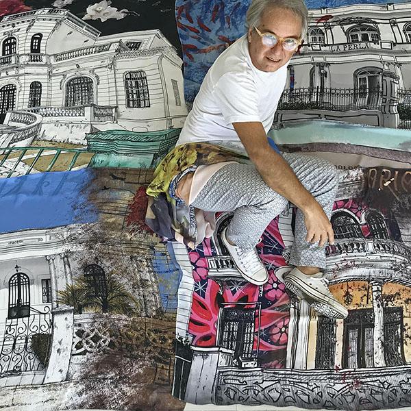 """""""Yo nací en el barrio El Prado, de Barranquilla"""""""