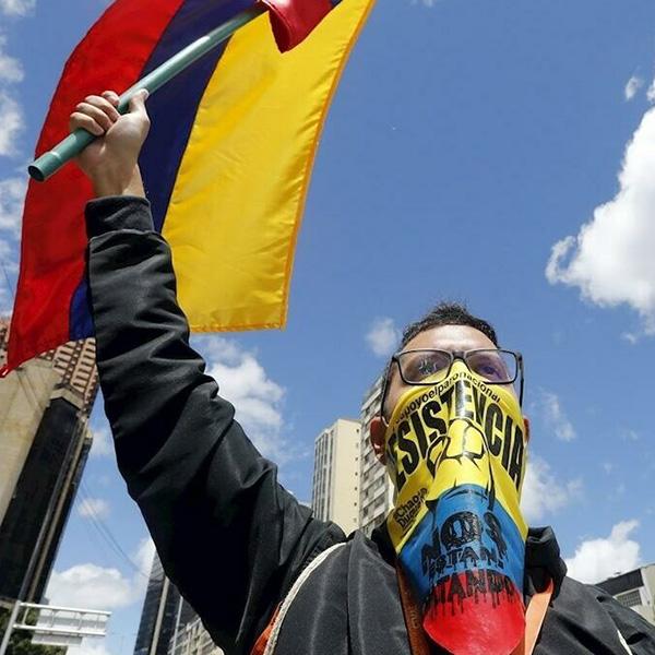 ¿Y ahora qué? Confesiones de un sociólogo en la Colombia de hoy