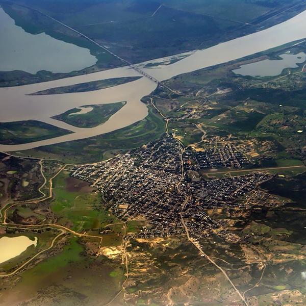 Así se fundaron los pueblos de la antigua Provincia de Santa Marta