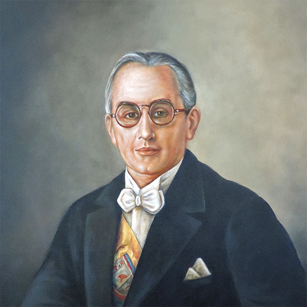 López Pumarejo: reformista, líder popular, visionario, cosmopolita