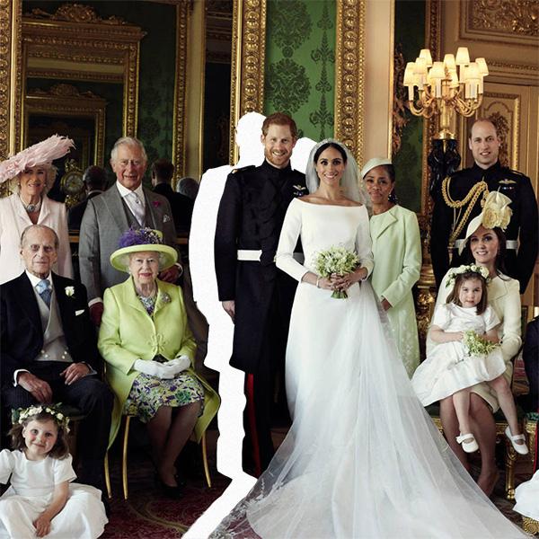Meghan y Harry y el quebradizo espejo histórico de la monarquía británica