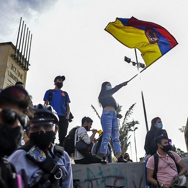 Colombia: revoluciones fallidas, reformas pendientes