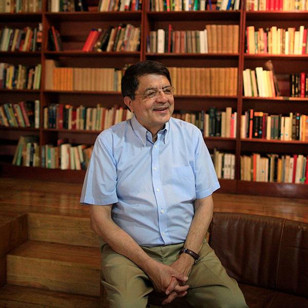 """""""La izquierda populista lo que ha hecho es empobrecer a los países en América Latina"""": Sergio Ramírez"""