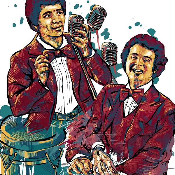 Así nació 'Sonido bestial', la descarga de Richie Ray y Bobby Cruz que no pasa de moda