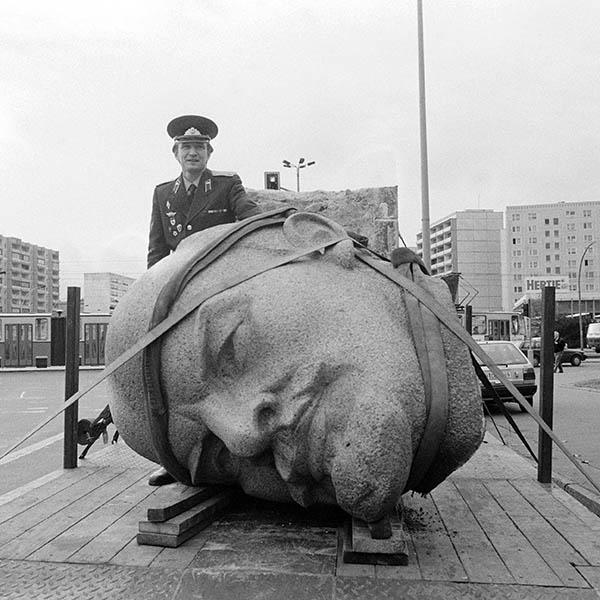 Así cayó la Unión Soviética