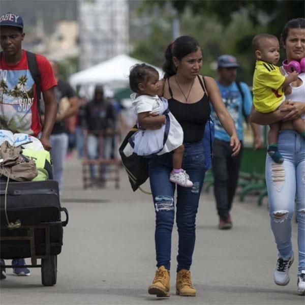 ¿Qué hemos aprendido de la crisis migratoria venezolana?