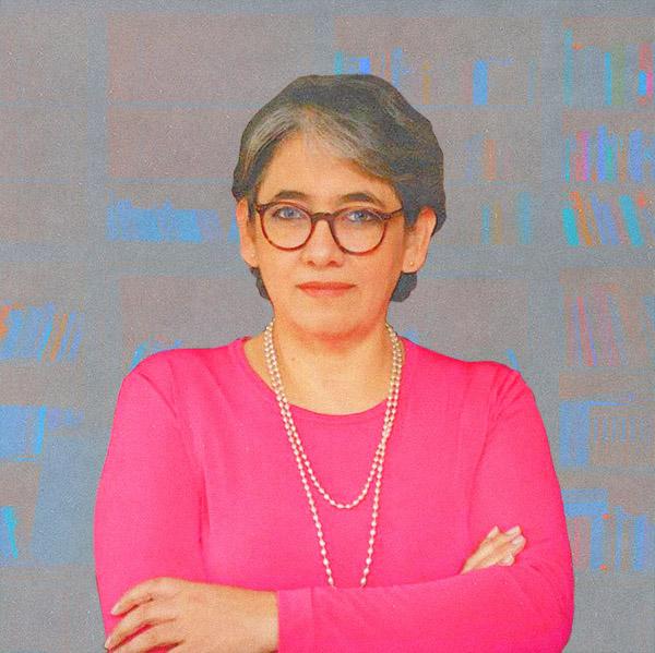 """Yolanda Ruiz: """"En Colombia las peleas políticas no dejan ver los grandes retos que tenemos como sociedad"""""""